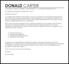 covering letter for receptionist job uk professional resumes