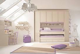 Purple Bunk Beds Purple Bedroom Decoration With Bunk Beds Home Interior
