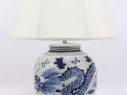 Designer Kitchen Utensils Remarkable Ginger Jar Lamp Bedside Tags Blue And White Table