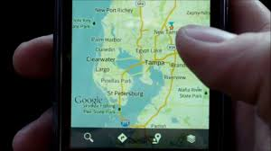 use android best gps review youtube