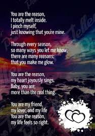love poems for your boyfriend that will make him cry cute love