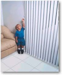 Safety Blind Cord Lock Away Blind Alley Window Coverings Safety Concerns And Solutions