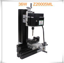 Combination Woodworking Machines Sale Ebay by Mini Mill Ebay