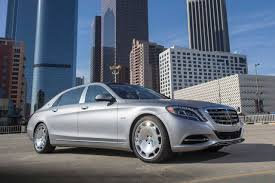 mercedes car 2017 mercedes maybach pricing for sale edmunds