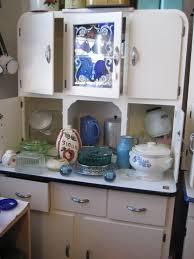antique hoosier kitchen cabinet monsterlune