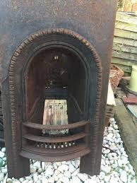 victorian cast iron fireplace in norwich norfolk gumtree