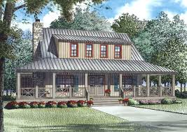 Wrap Around Porch Floor Plans by Ample Storage And Fantastic Wrap Around Porch 60632nd 1st Floor 3