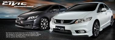 nissan civic 2014 honda cars philippines launches sportier civic for 2014 w
