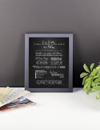 framed family proclamation the inclusive family proclamation framed paper sashay