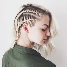 Frisuren F Kurze Haare Geflochten by 21 Besten Haare Bilder Auf Haarfarbe Haarfarben Und