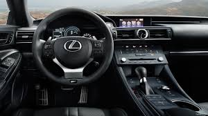lexus rc f back seat make an educated buying decision when viewing all the features