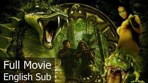 film eksen bahasa indonesia thai action movie vengeance 2006 english subtitle youtube
