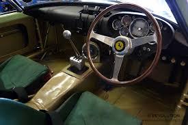 250 gto interior 1962 250 gto revolution detailing