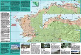 Desolation Sound Map Waterproof Mapsheets U2013 Wild Coast Publishing