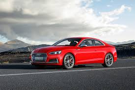 2018 audi s5 sportback set for springtime arrival automobile