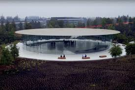 Home Theater Design Jobs by Apple U0027s Iphone Event Marks Debut Of Steve Jobs Theater On New