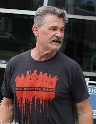 www womenwhocutflattophaircutson kurt russell sports a new haircut while cruising around town with