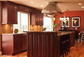Mahogany Kitchen Designs 20 Stunning Kitchen Design Ideas With Mahogany Cabinets