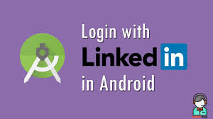 Extract Resume From Linkedin Integrate Linkedin Sdk In Android With Login Example Using