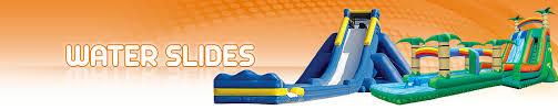 inflatable water slides rentals in phoenix arizona az bounce pro