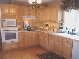 kitchen best kitchen with maple cabinets small home decoration