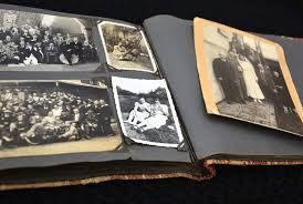 vintage photo album free picture photo album photo retro