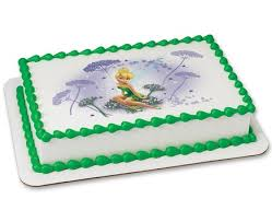 tinkerbell cakes cakes order cakes and cupcakes online disney spongebob