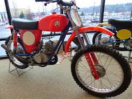 arizona mikes vintage motocross bikes oldmotodude radical hodaka 125 mx on display at the 2015 siege