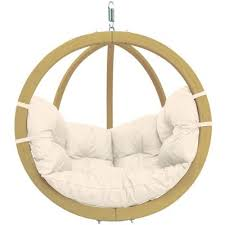 outdoor u0026 indoor hanging chair stand globostand relaxtribe