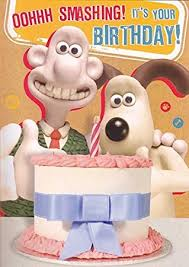 wallace gromit sound greeting card amazon uk office products
