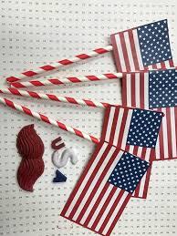 Use Flag Diy Paper Flags Beacon Adhesives The Creative Adhesives Company