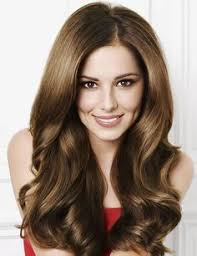 gorgeous hair i love the pretty brown color with gorgeous what a beautiful hair with 3 hairs on fashionfreax