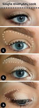 15 gorgeous makeup looks for blue eyes easy makeup tutorialsimple