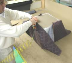 foam upholster benches