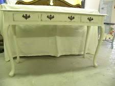 queen anne entry table hallway queen anne style tables ebay