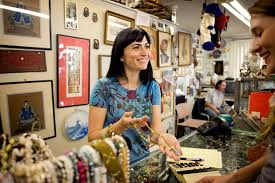 10 tips for shopping craft markets