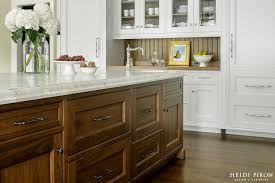Designer Kitchen And Bathroom Awards by Heidi Piron Design And Cabinetry