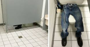 bathroom prank ideas 25 hilarious pranks for april fools day bored panda
