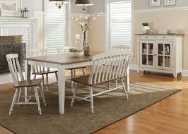 dining room set with bench piet boon residential project how to