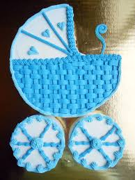 baby carriage cake baby boy carriage cake confessions of a confectionista
