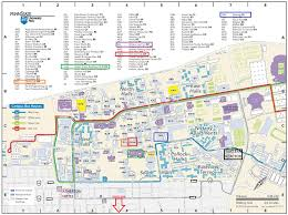 University Of Utah Campus Map by Travel 2014 Northeast Cuwip
