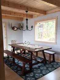 hiding electrical in beams woodworking projects