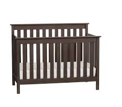 Mercer 3 In 1 Convertible Crib Furniture Babyletto Mercer 3 In 1 Convertible Crib White 157