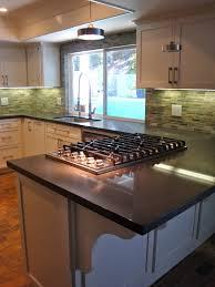 kitchen style country peninsula kitchen design ideas black marble