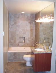 Small Bathroom Renos Before And After  Home Interior Design Ideas - Small bathroom renos