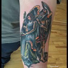 american traditional tattoos u2014 j brett prince