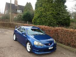 2001 honda integra type r dc5 2 0 vtec dohc nationwide delivery