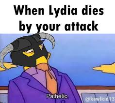 Skyrim Meme - skyrim meme by jahe0606 memedroid