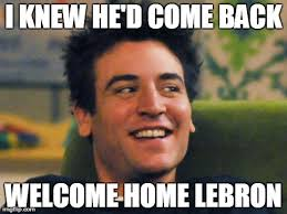 Welcome Home Meme - ted rejoices imgflip