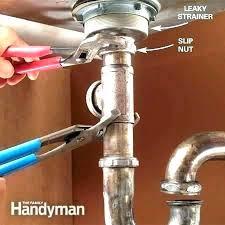 kitchen sink leaking underneath kitchen sink leaking underneath awesome kitchen faucet leaking from